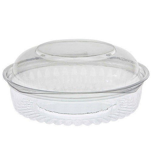 Sho Bowl Hinged Domed Lid