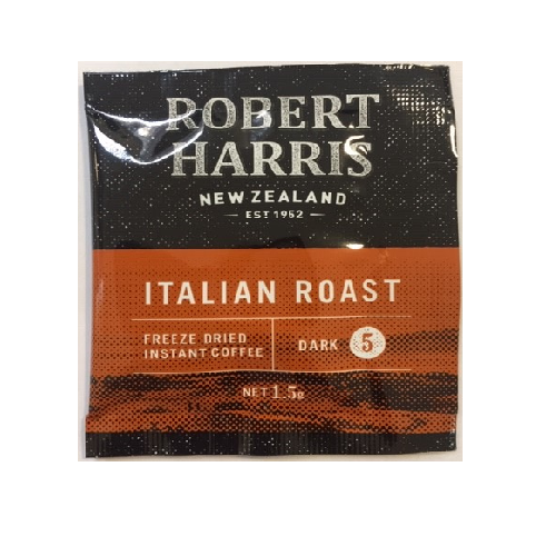 Italian Roast Freeze Dried Sachets
