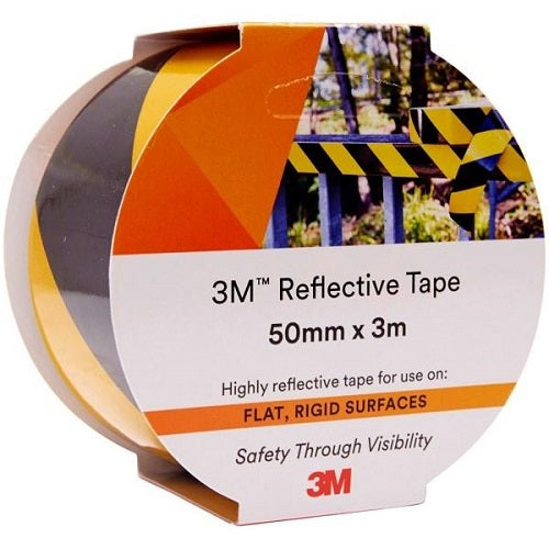 3M Reflective Tape 50mm x 3m