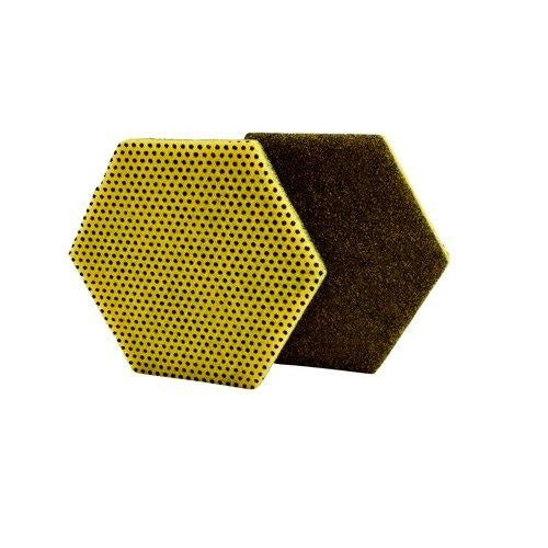 Scotch-Brite Hex Dual Purpose Hand Pads