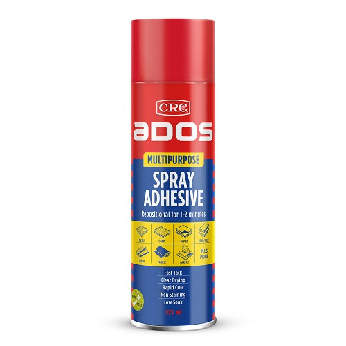 Ados Multi Purpose Adhesive Spray Aerosol