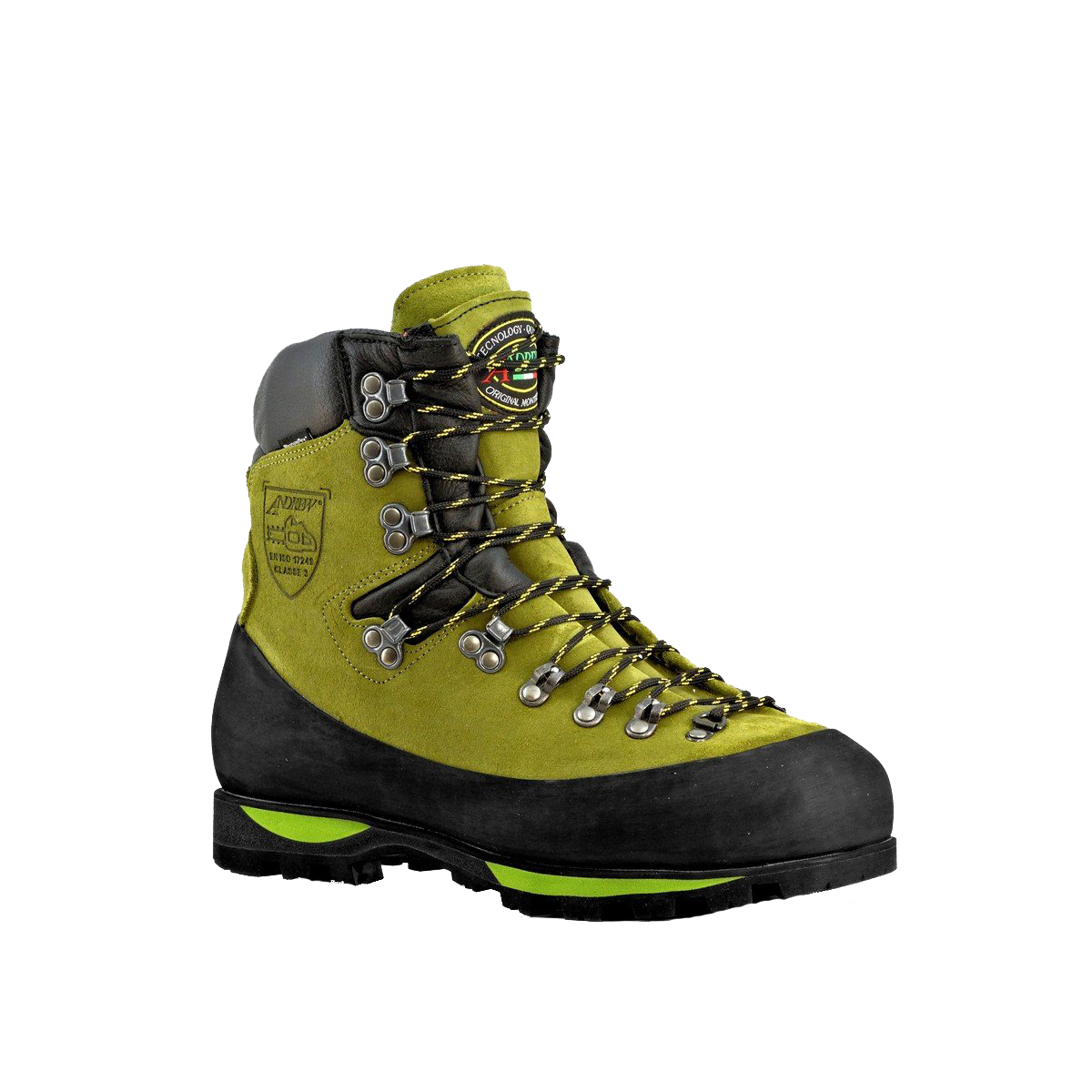 Antelao Chainsaw Class 3 Boot