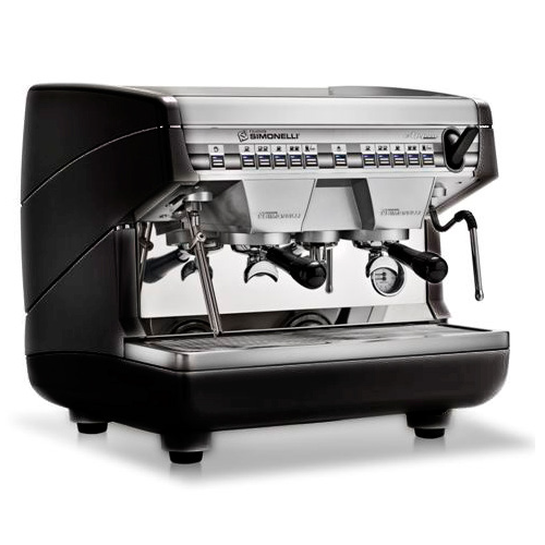 Simonelli Appia II Compact G2 Tall Cup