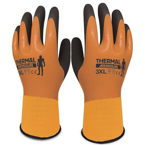 Armour Thermal Waterproof Gloves