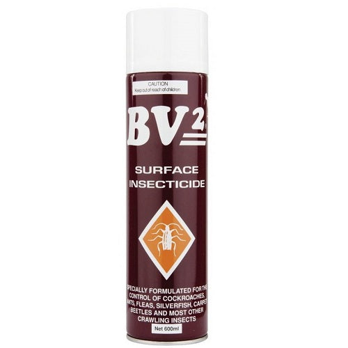 BV2 Surface Insecticide