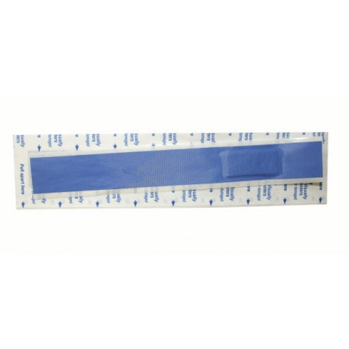 Blue Detectable Finger Extension Plasters