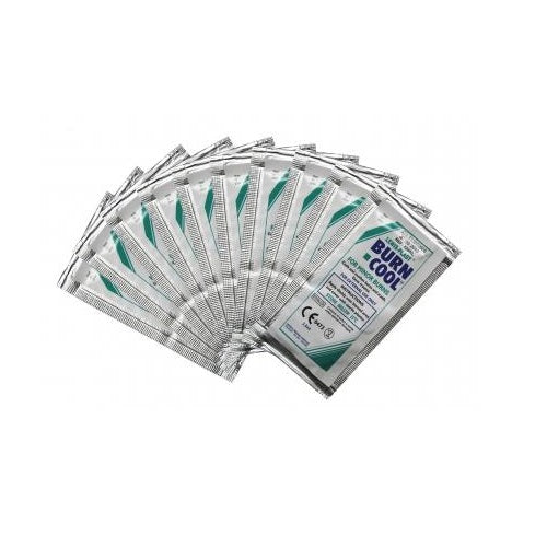 3.5gm Burn Gel Sachet