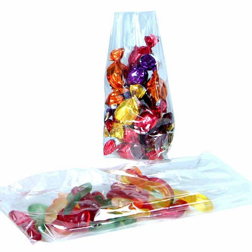 Clear Cellophane / PP Bags