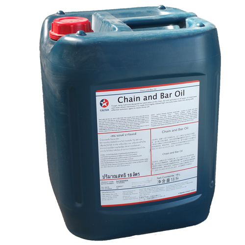 Chainbar Oil