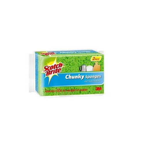 Scotch-Brite Chunky Sponge