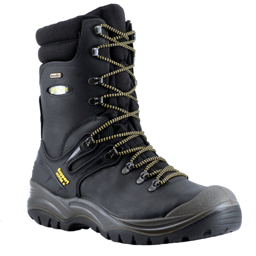 Grisport Colossus Waterproof Safety Boot
