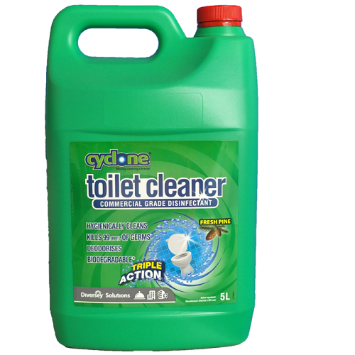 Cyclone Pine Toilet Cleaner