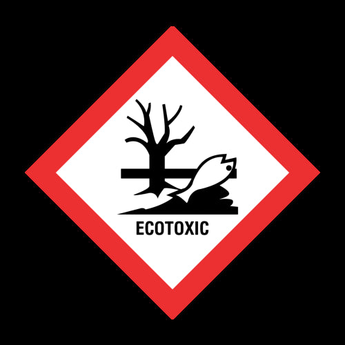 Environmentally Hazardous Ecotoxic