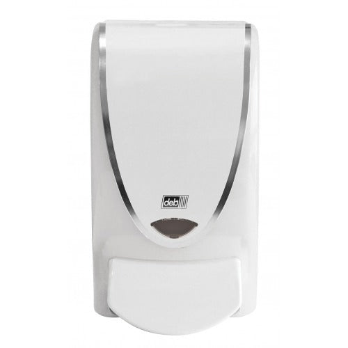 Deb Washroom 1Lt Foaming Soap Dispensers