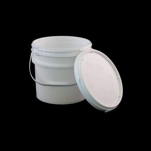 10Lt DuraPail Base & Screw Lid