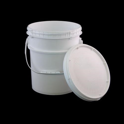20Lt DuraPail Base & Screw Lid