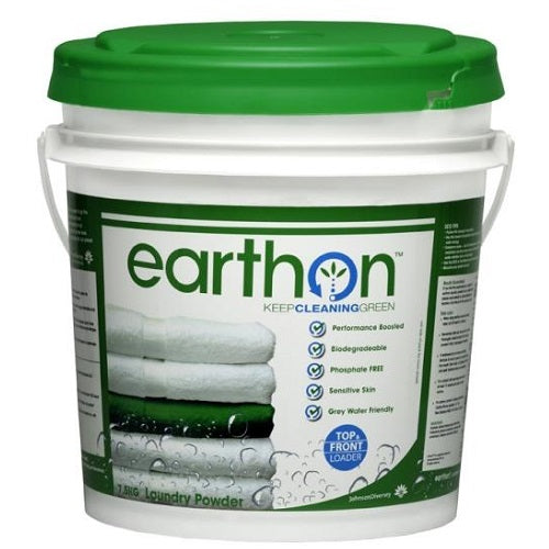 Earthon Laundry Powder