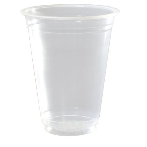 Clear Cold EcoCup
