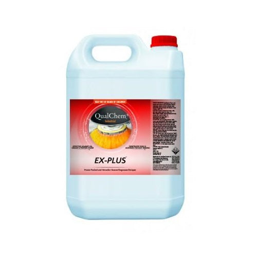 Ex-Plus Alkali All Purpose Hard Surface Cleaner