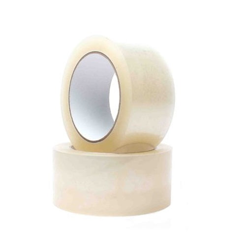 Multi Purpose Clear Packaging Tape 48mm