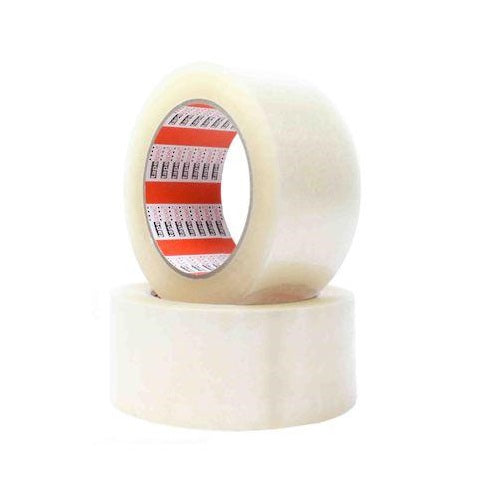 Extreme Clear Packaging Tape 48mm