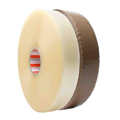 Machine Packaging Tape