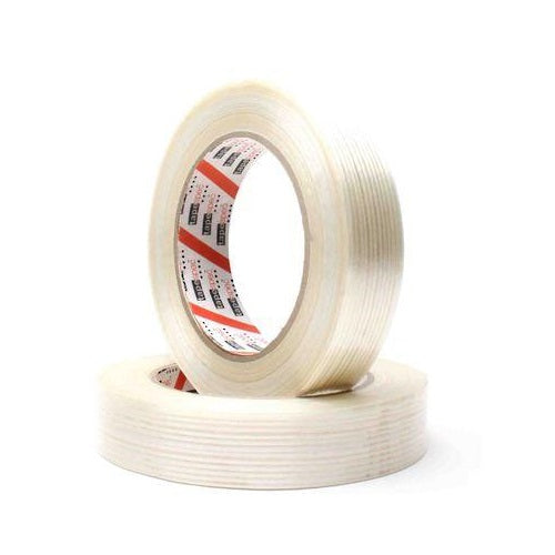 Longitudinal Filament Tape