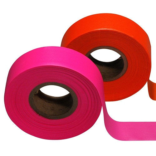 Irridescent Flagging Tape
