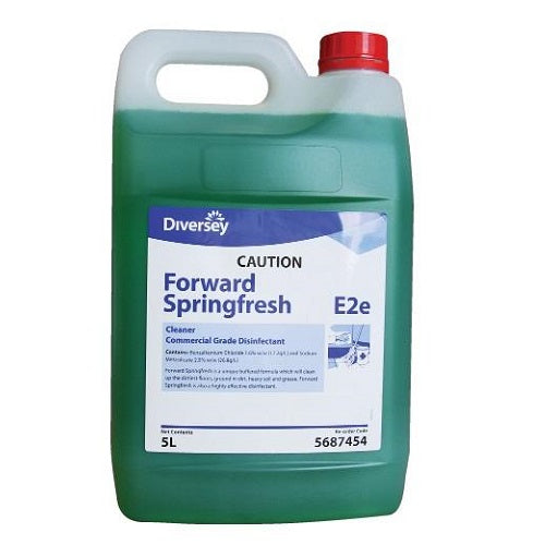 Forward Springfresh Disinfectant Cleaner