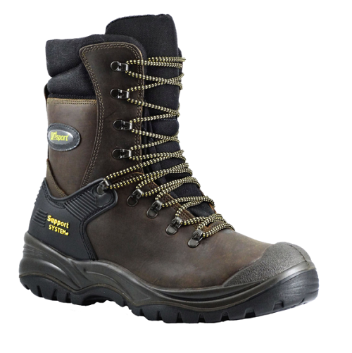 Grisport Hercules High Leg Safety Boot