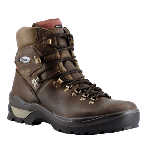 Grisport Hunter Waterproof Non-Safety Boot