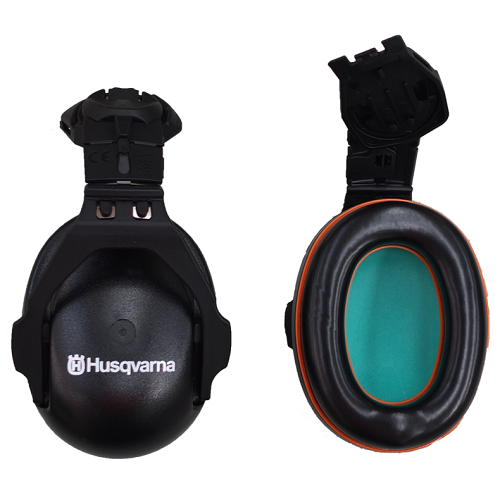 Husqvarna Cap Mount Ear Muffs