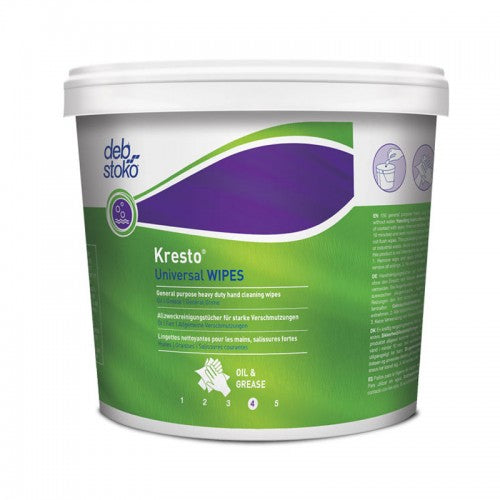 Kresto Universal Heavy Duty Wipes