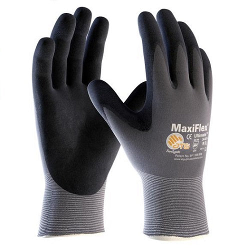 Maxiflex Ultimate Open Back Handling Glove