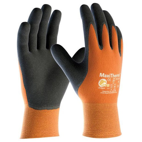 MaxiTherm Thermal Tough Handling Gloves