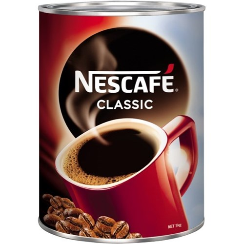 Nescafe Classic Granulated Coffee