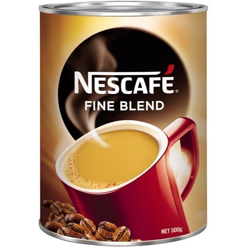 Nescafe Classic Fine Blend Coffee