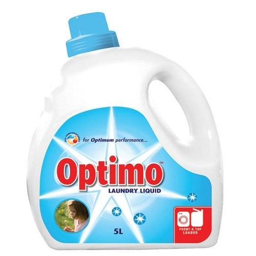 Optimo Liquid Laundry
