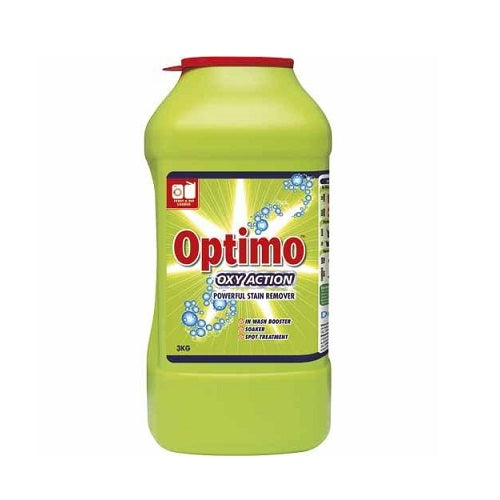 Optimo Stain Remover