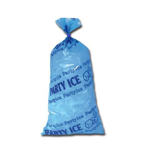 Blue Ice Bags