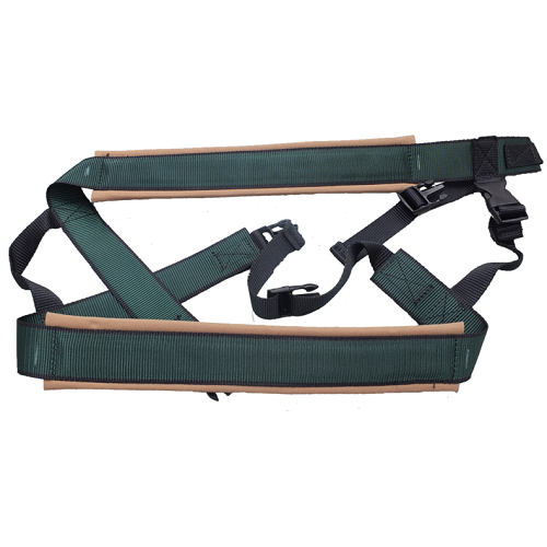 Straps / Braces for Belt Bags