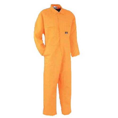Proban Fire Protection Overalls
