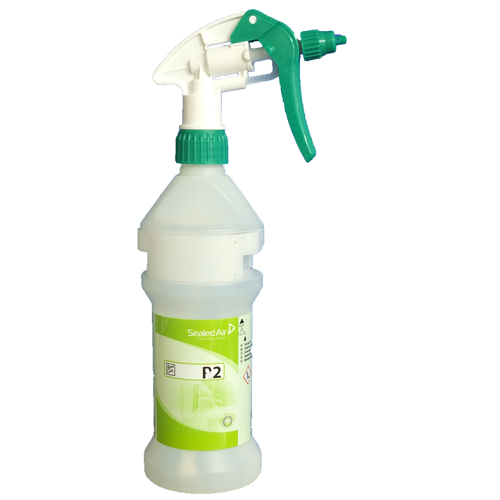 Divermite R2 Spray Bottle