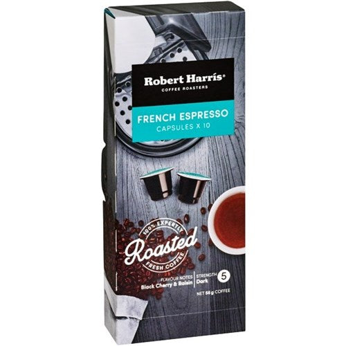 Robert Harris French Coffee Pods