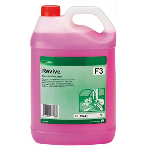 Revive Floor Cleaner / Maintainer