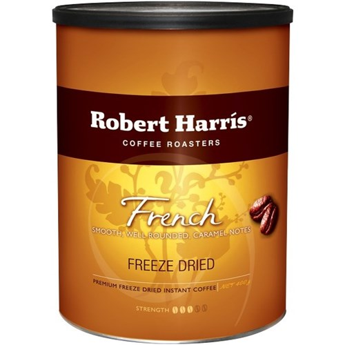 Robert Harris Freeze Dried French Coffee