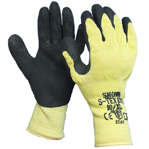 Level 5 Cut Resistance Glove