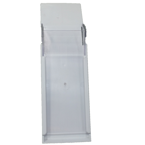 200mm Clear Front Single Scabbard