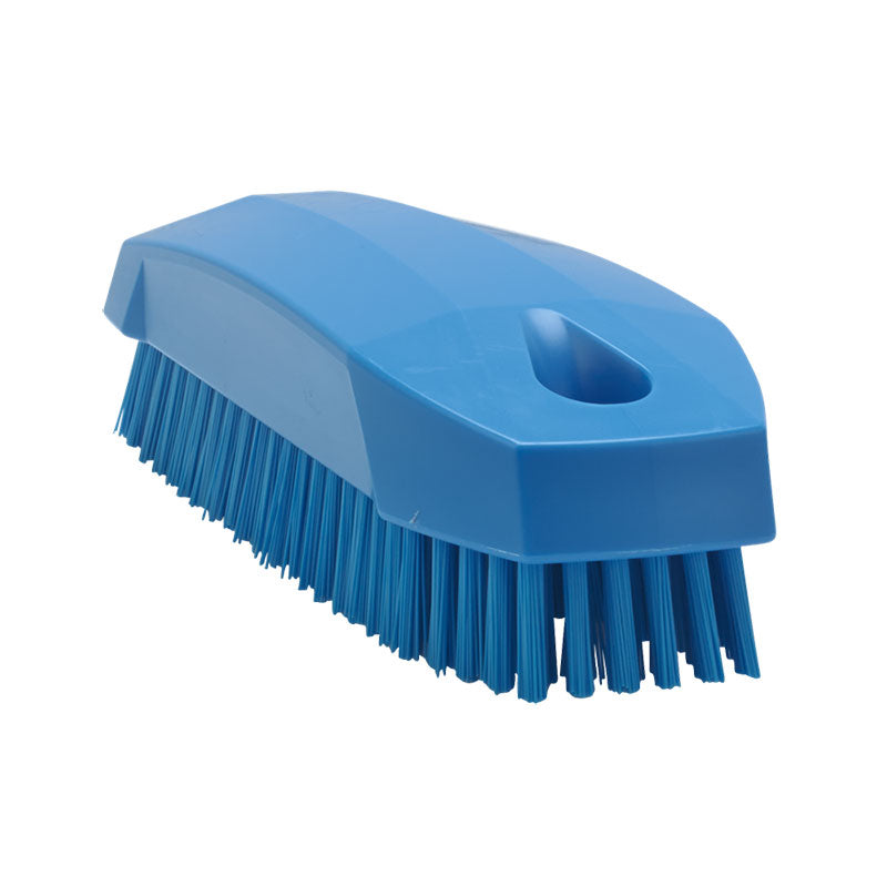 Small Nail Brush Stiff Bristles 130mm