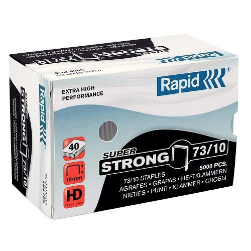 Rapid 73/10 Staples